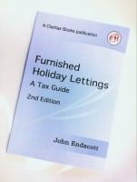 Furnished Holiday Lettings - A Tax Guide