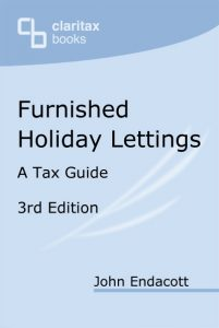 Holiday Letting Tax